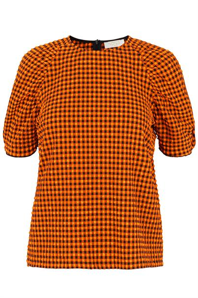 notes du nord blouse riley top 11870