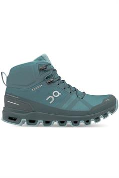 on running dames berg/wandelschoenen cloudrock waterproof 23.99753 storm/wash