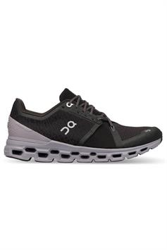 on running dames runningschoenen cloudstratus 29.99562 black/lilac