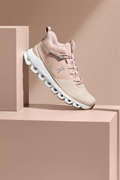 on running dames schoenen active wear cloud hi 28.99649 rose