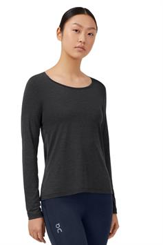 on running dames shirt lange mouw performance long - t women's 213.00241
