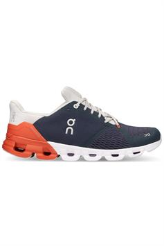 on running heren runningschoenen clouflyer 21.99567 midnight/rust