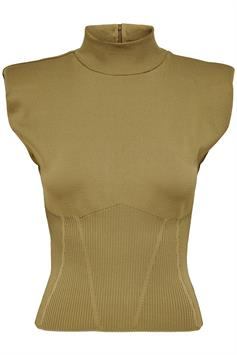 only dames top onlbeauty s/l pullover knt 15239541