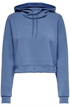 only play dames hoodie onpdess cropped hood sweat 15209854