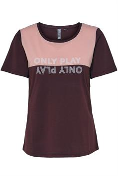 only play dames t-shirt korte mouw 15209321