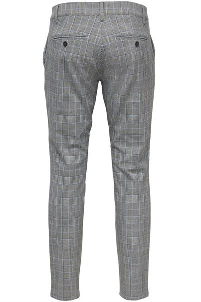 only & sons heren broek mark tapered 22019660