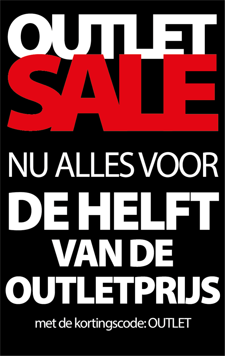 Outlet 50 extra