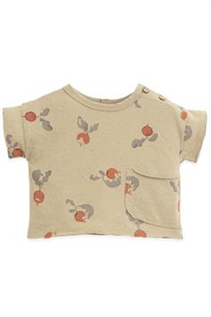 play up baby t-shirt korte mouw printed jersey t-shirt pa01/1ai11057