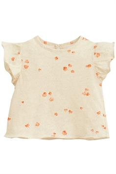 play up baby t-shirt korte mouw printed jersey t-shirt pa01/2ai11054