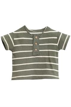 play up baby t-shirt korte mouw striped jersey t-shirt pa01/1ai11054