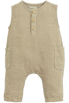 play up baby tuinbroek linen jumpsuit pa01/1ai11501