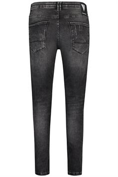 pure white heren jeans the dylan w0719