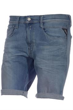 replay heren jeans short new anbass ma996n.661.a05