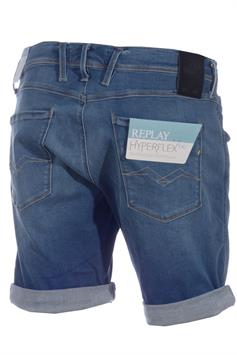 replay heren jeans short new anbass ma996n.661.a06