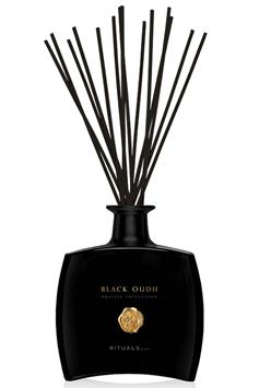 rituals private collection fragrance sticks black oudh 450 ml