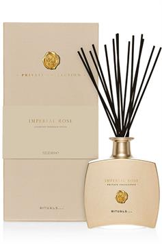 rituals private collection imperial rose luxurious fragrance sticks 450 ml