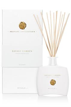 rituals private collection luxurious fragrance sticks savage garden 450 ml