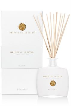 rituals private collection oriental vetiver luxurious fragrance sticks 450 ml