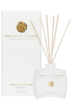rituals private collection oriental vitiver lururious mini fragrance stick 100 ml
