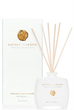 rituals private collection savage garden luxurious mini fragrance sticks 100 ml
