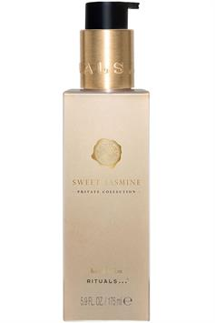 rituals private collection sweet jasmine hand balm 175 ml
