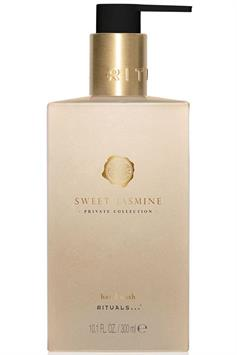 rituals private collection sweet jasmine hand wash 300 ml