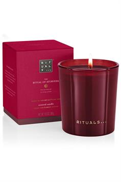 rituals the ritual of ayurveda scented candle 290 g