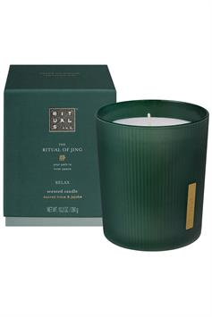 rituals the ritual of jing scented candle 290 g