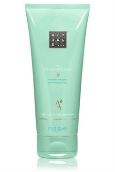 rituals the ritual of karma after sun hydrating lotion 200 ml