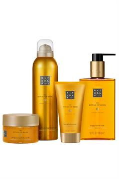 rituals the ritual of mehr giftset energising routine