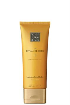 rituals the ritual of mehr recovery hand balm 70 ml