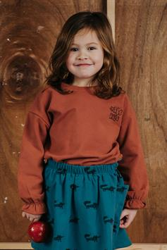 sproet & sprout kids sweater w21-881