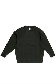 superdry dames sweater training graphic os crew ws310432a