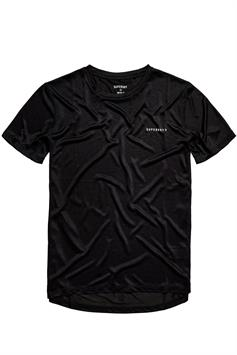 superdry heren fitness t-shirt training active tee ms310195a