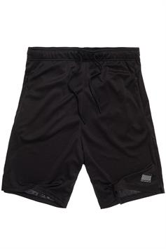superdry heren short traning relaxed shorts ms310164a