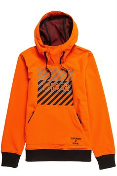 superdry heren softshell trui ms110017a