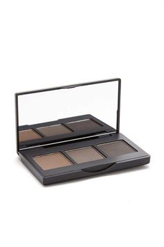 the browgal convertible brow wet/dry convertible powder & pomade duo dark hair 01