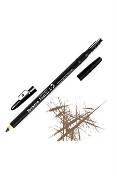 the browgal skinny eyebrow pencil chocolate 03
