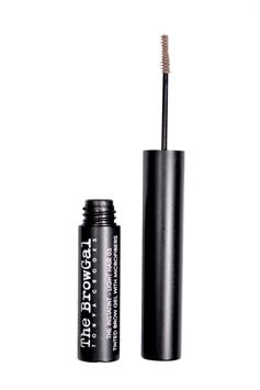 the browgal the instatint brow gel light hair 03