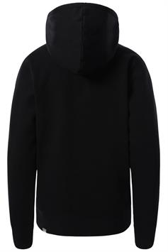 the north face dames hoodie nf0a55ec