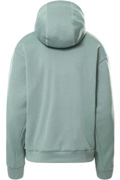 the north face dames hoodie women's exploration p/o nf0a5gb7