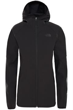 the north face dames jack apex nimble hoodie nf0a30c2