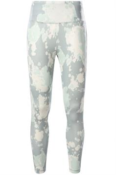 the north face dames sportlegging w flex hr 7/8 tight nf0a4ar403z1
