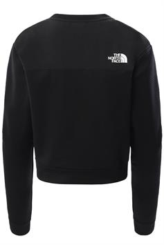 the north face dames sweater w ma pullover nf0a5564