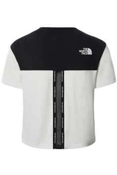 the north face dames t-shirt korte mouw w ma tee nf0a5567