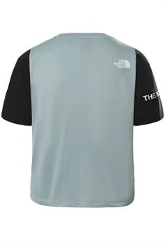 the north face dames t-shirt women's ma tee nf0a55hg