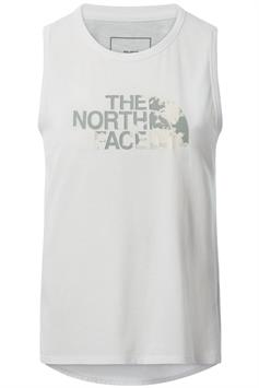 the north face dames top w foundation grap tnk nf0a55b1