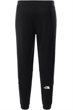 the north face dames traininsbroek w tnl knit pant nf0a556c