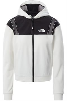 the north face dames vest w tnl full zip nf0a5565