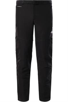 the north face heren afritsbroek m lightning conv pnt nf0a556p